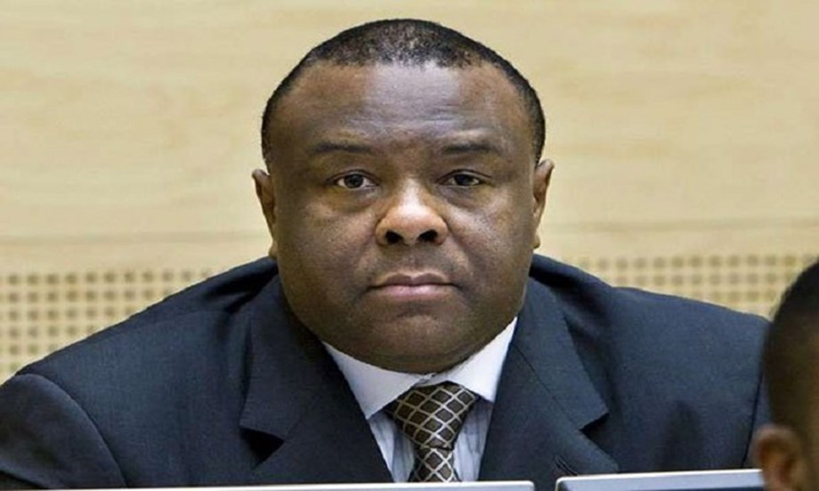 Congo opposition leader Bemba nominated for presidential election