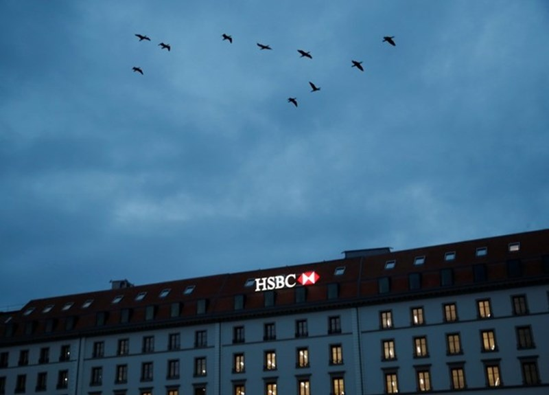 HSBC performs world\'s first trade finance transaction using ...