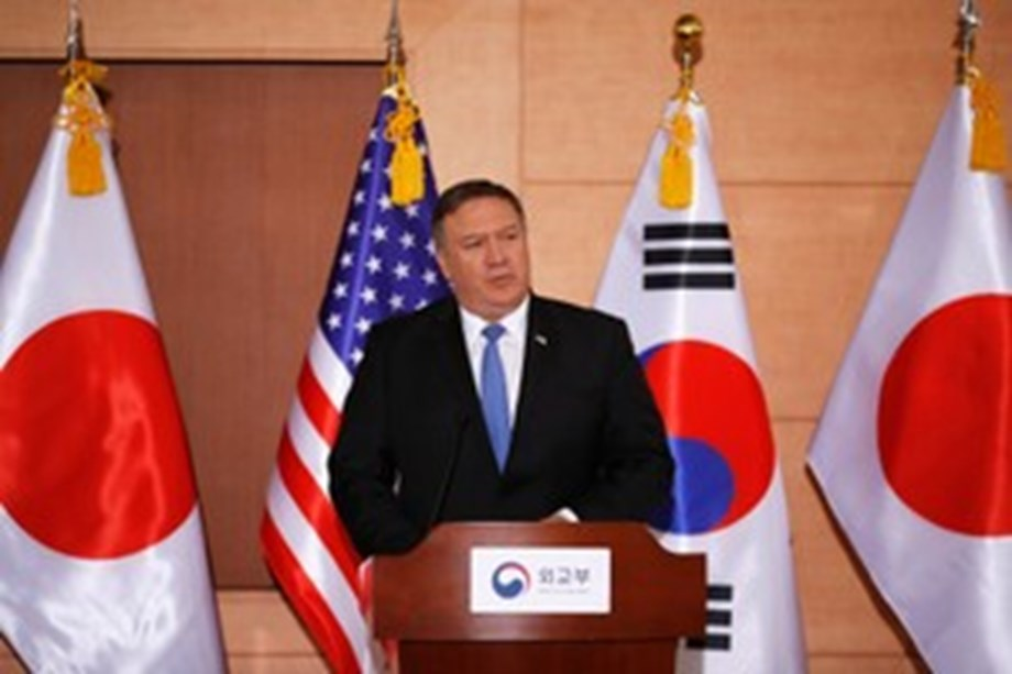 World has escaped nuclear weapons threat, says Mike Pompeo post summit