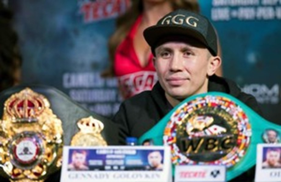 Alvarez to face Kazakhstan's world middleweight champion Golovkin in rematch