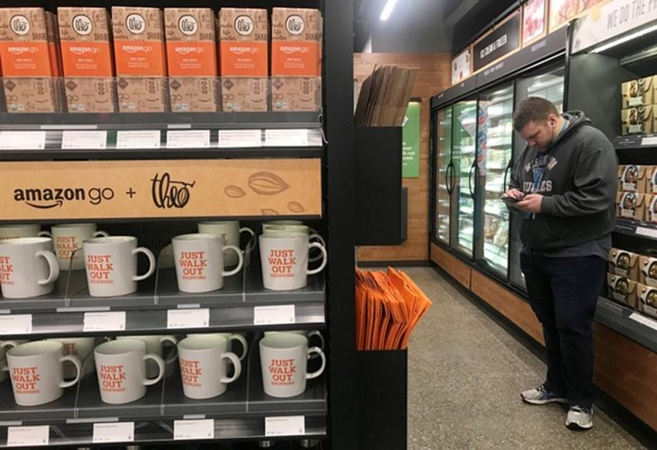 Microsoft to introduce checkout-free retail, amid Amazon
