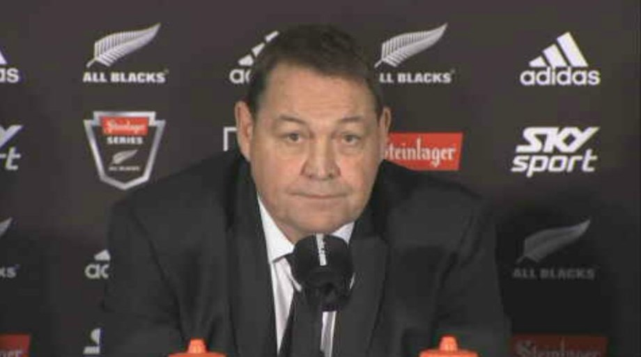 Women's World Cup in New Zealand would be embraced by all, says Hansen