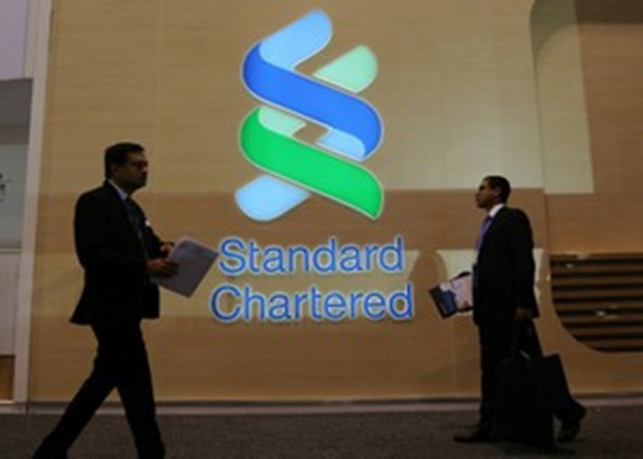 Standard Chartered to make global business hub in Warsaw