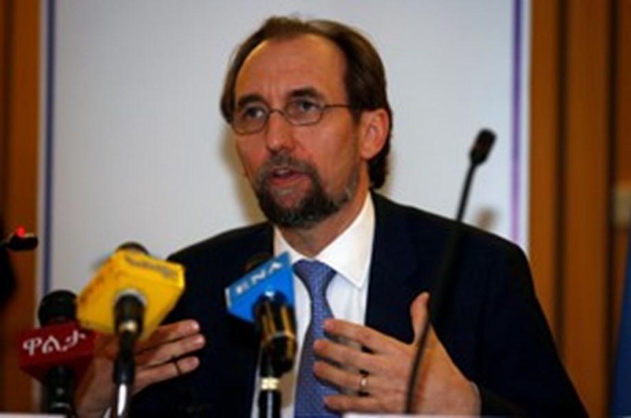 UN raise voice against human rights violation in Kashmir