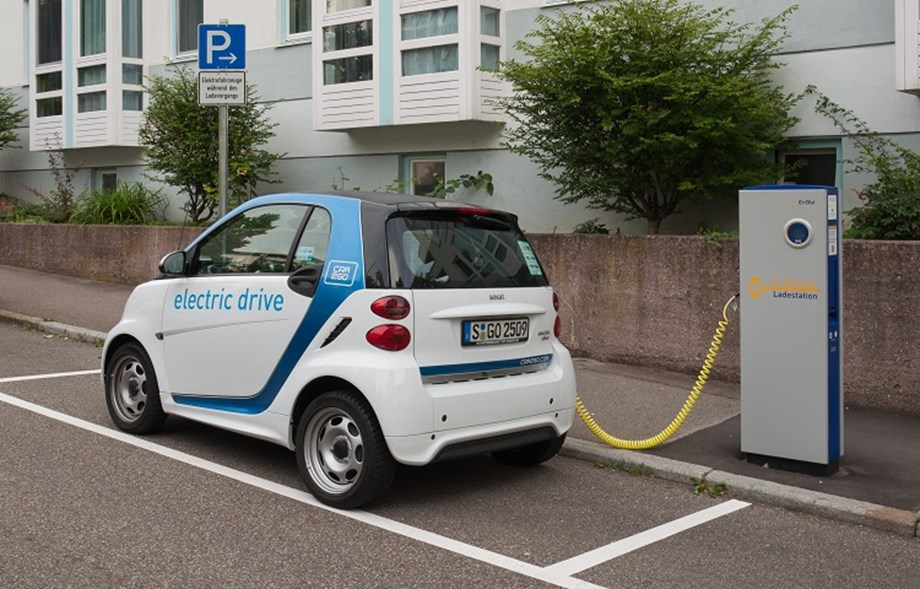 Power utilities earning USD 11 mln from electricity demand of EVs