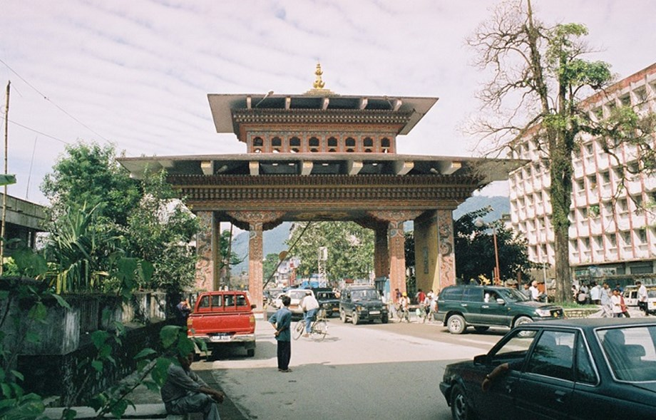 Indo-Bhutan ties celebrating 50 years with Mountain Echoes Lit Fest