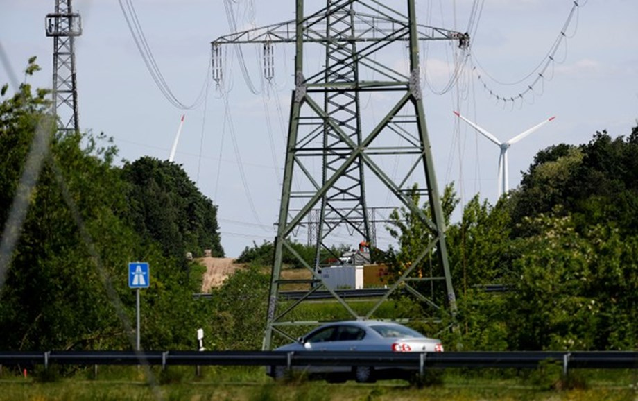 German grids have recipes to deal with more green power - 50Hertz