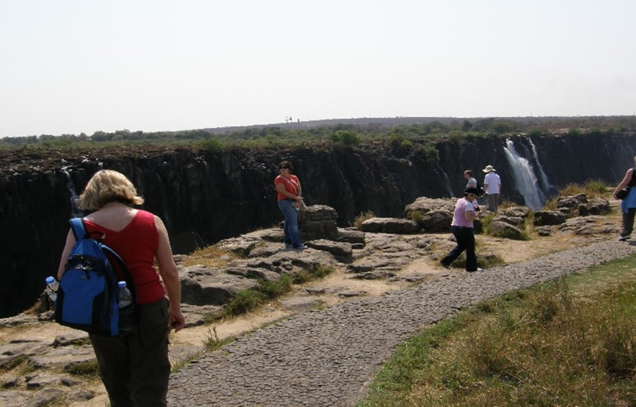 Zimbabwe to attract over 16k Indian travellers by 2021