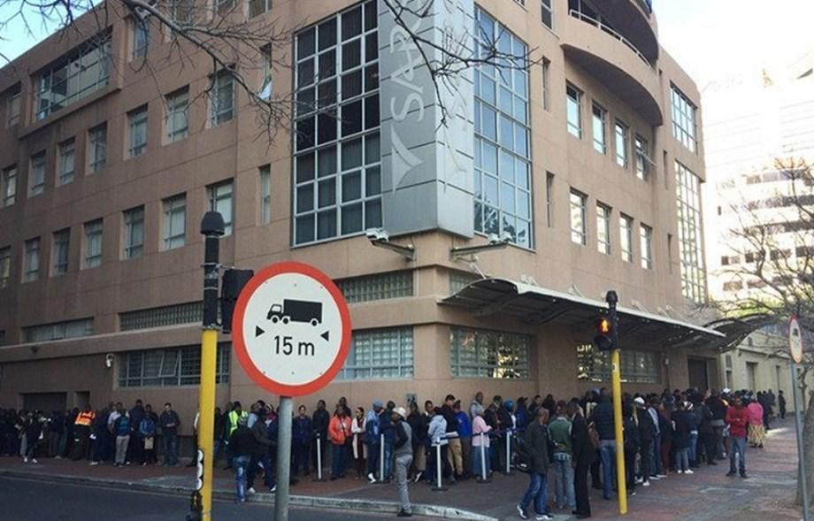 BRICS, SA to talk tax enforcement