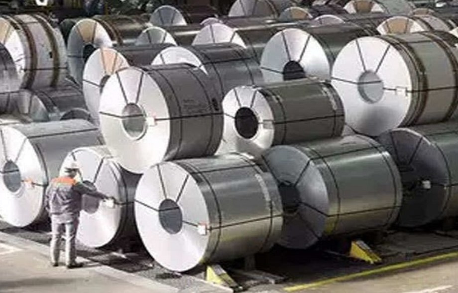 Task Force to examine feasibility of Steel Plants in Andhra Pradesh and Telangana