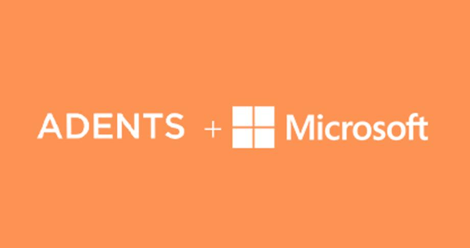 Adents unveils combined blockchain, AI, IoT and serialization solution, mutually with Microsoft