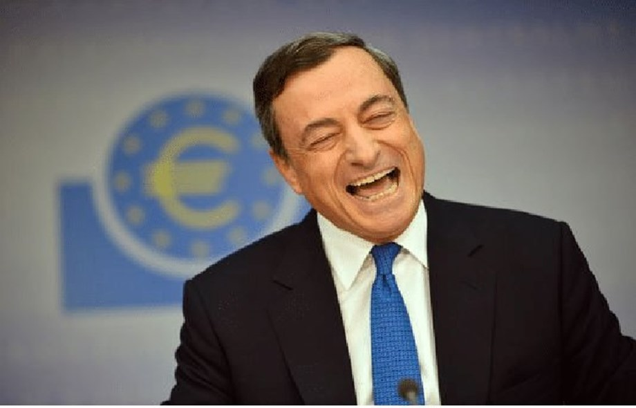 European Central Bank Governor defends euro currency