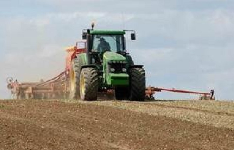 Improvements to countryside Productivity Small Grants scheme