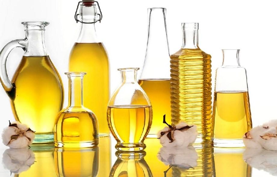Govt raises import duty on non-palm oils by 5-10 pc