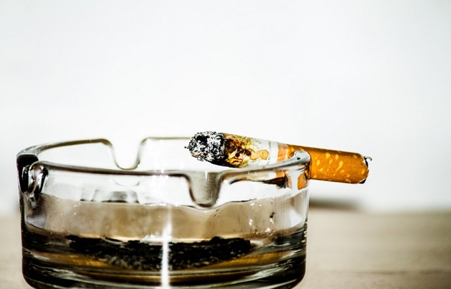 Stub out cigarette butt pollution, France orders tobacco industry