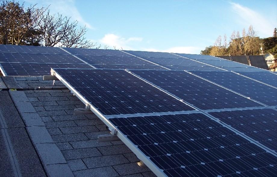 Haryana to install solar power plants on rooftops of senior secondary schools