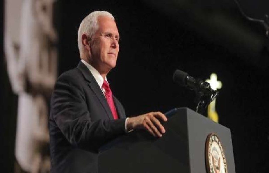 Vice President Pence to visit Guatemala volcano victims, says White House