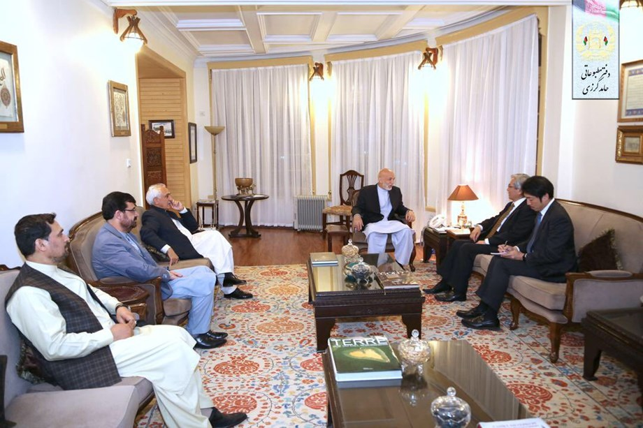 UN urges Afghanistan for further extension of ceasefire with Taliban