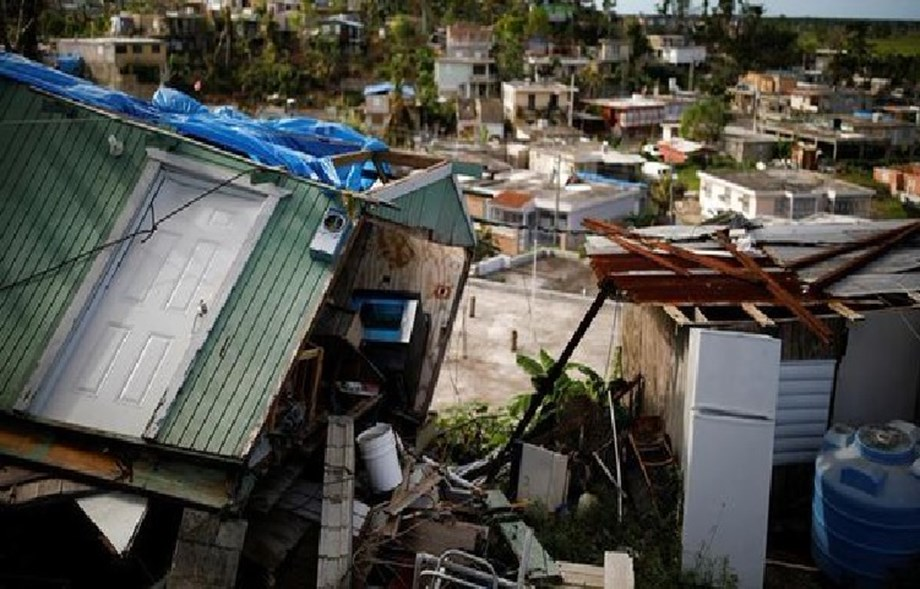 Hurricanes cost Caribbean USD 1 billion in tourism - industry group