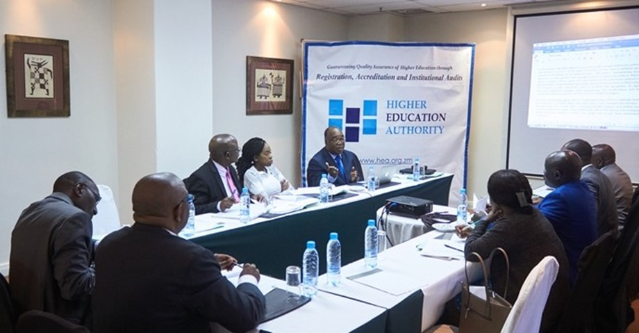 Zambia convenes national Project Inception Meeting