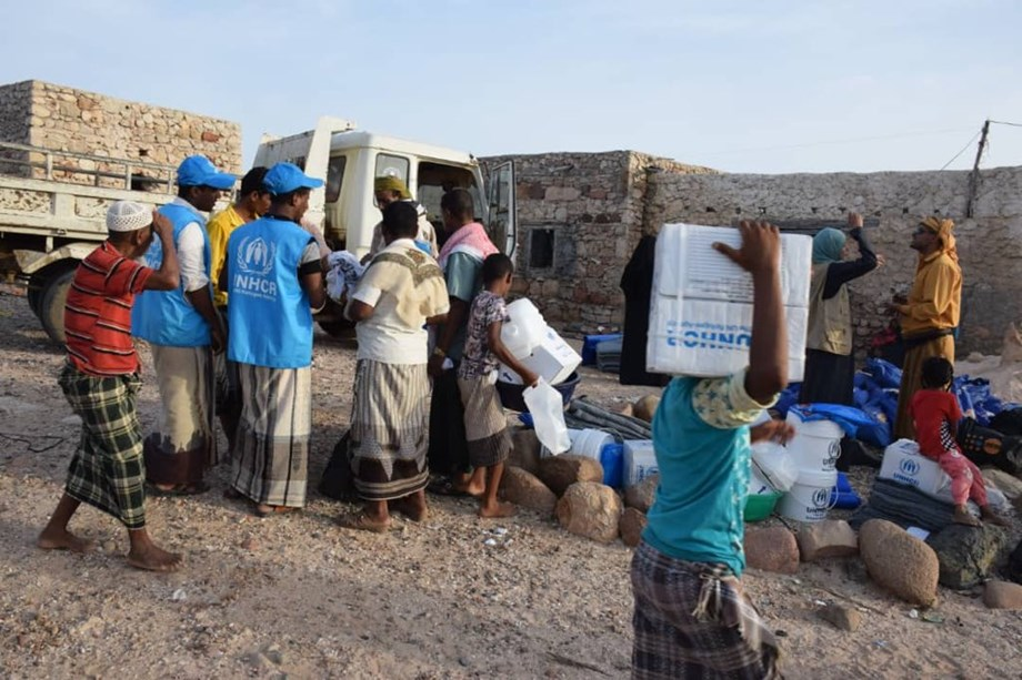 UN: Dozens of staff are in Hodeida helping to deliver assistance