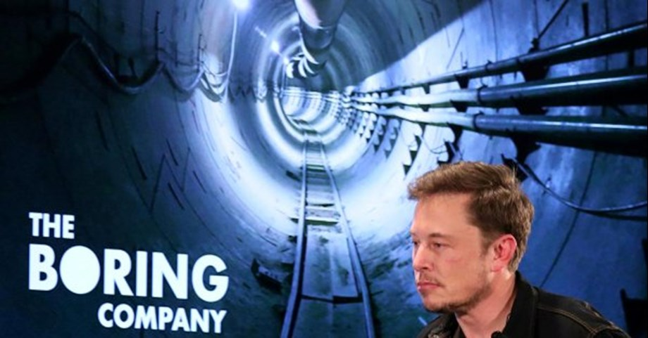 Chicago selects Boring Co to build USD 1 bn underground transit system