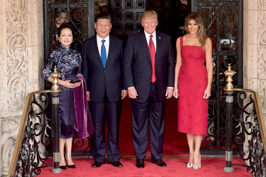 USPresident will take important action on trade tariffs against China