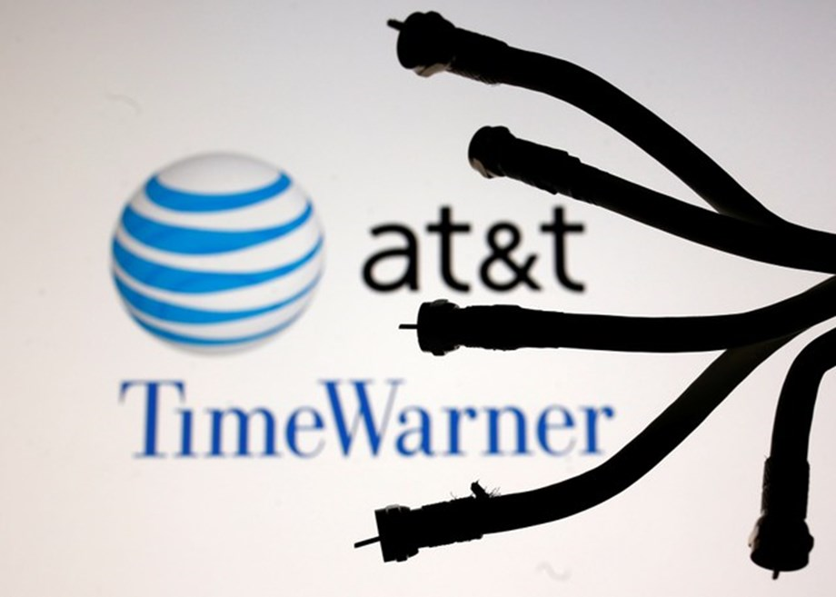 US allows AT&T and Time Warner multi billion merger