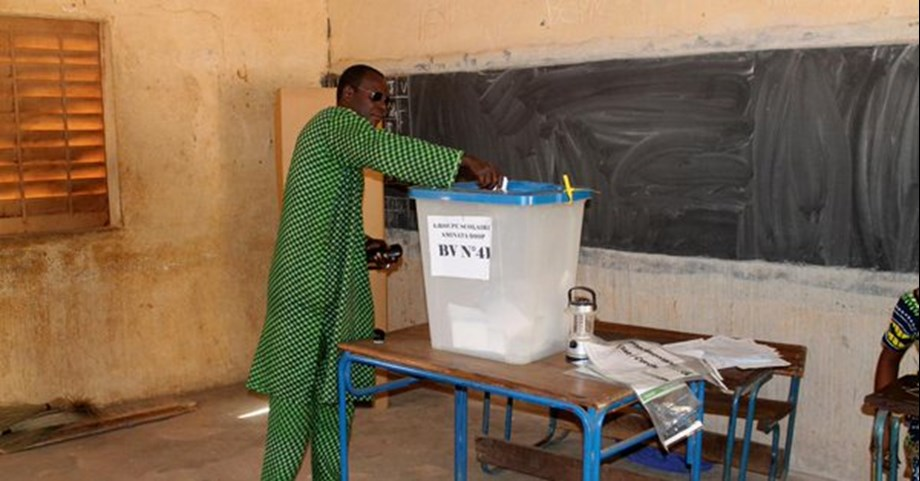 UN: Malian Presidential elections must lay foundation for consolidating democracy