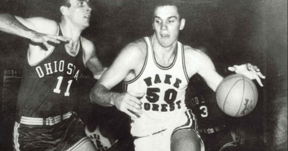 Ex-NBA All-Star, Wake Forest legend Len Chappell dead at 77