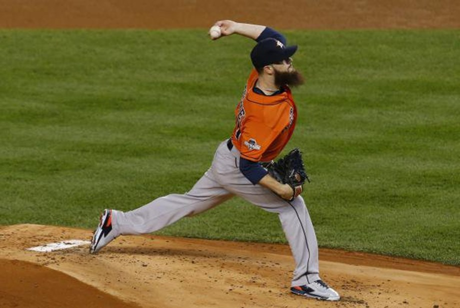 Bregman sets career HR mark as Astros blank Tigers