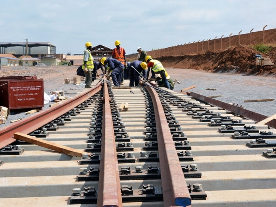 Tanzanian authorities put USD 18 mn for SGR compensation