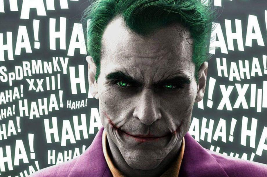Joaquin Phoenix on his 'Joker' film, says film will be 'unique'