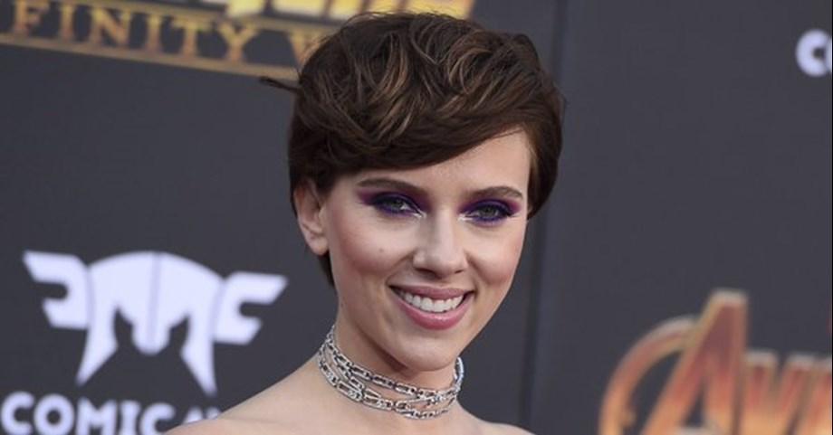 After LGBT backlash Scarlett Johansson quits transgender man role