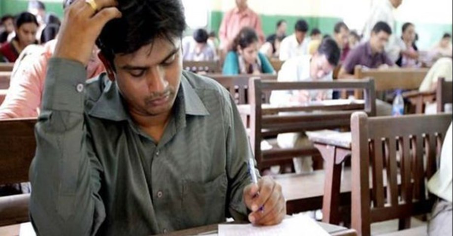 Nearly 15 lakh to appear in constable recruitment exam for 13,143 posts
