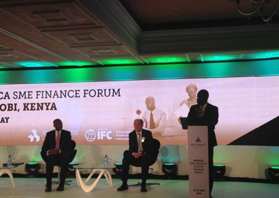 IFC, SME Finance Forum to seek solutions to Africa's USD 331 bn SME finance gap