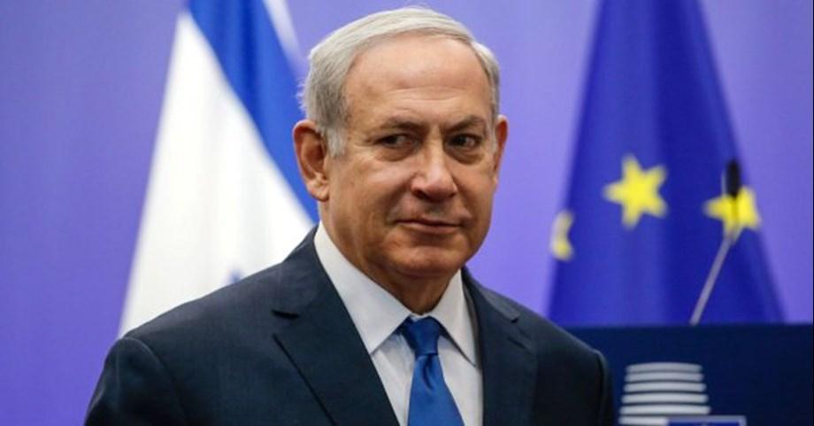 Israel's PM Benjamin Netanyahu says discussed Syria, Iran with Trump