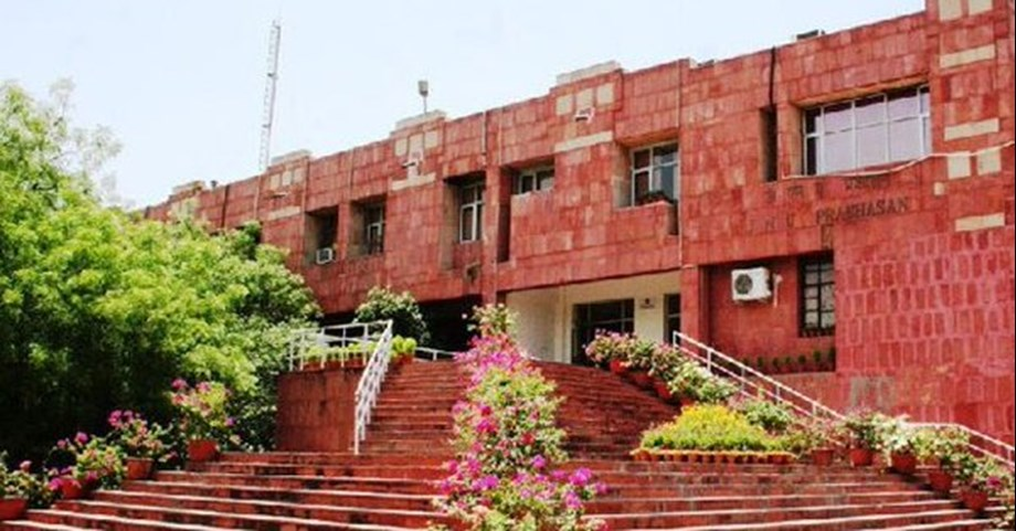 Centre removes JNU professor accused of sexual harassment from EPCA