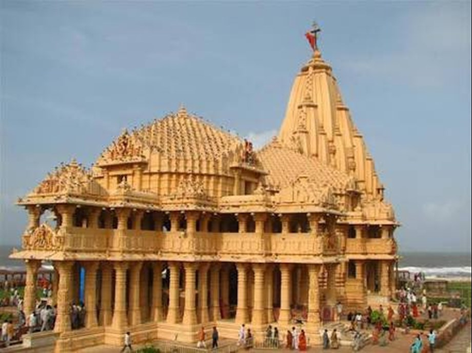 RSS: Meeting in Somnath will discuss matters concerning organisation, not political issues