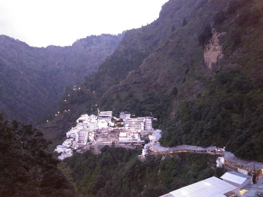 Eco-friendly technology to safeguard environment around Vaishno Devi shrine
