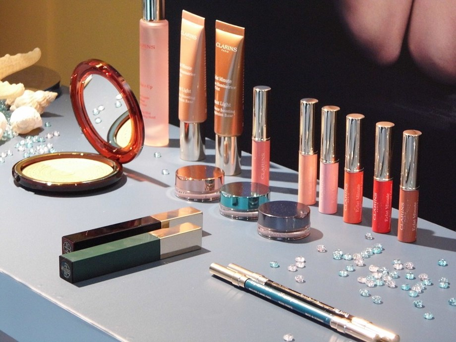 Steeply discounted imported cosmetic products may be fake, warns industry