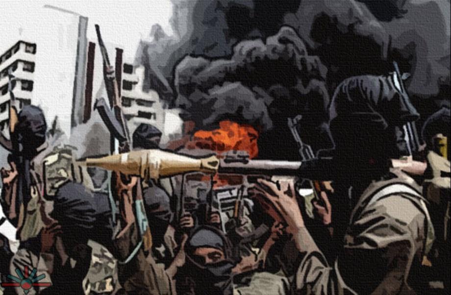 Group: Egypt uses counterterrorism laws to prosecute critics