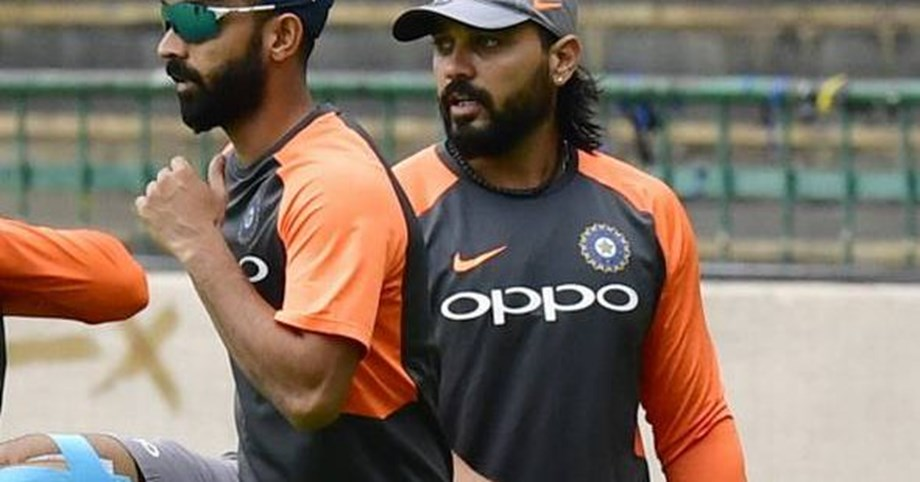 Rahane, Vijay set to play for India A against Lions, team selection post match
