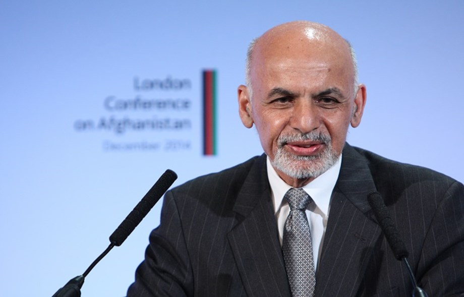 Afghan president signals return of exiled Dostum possible after protests