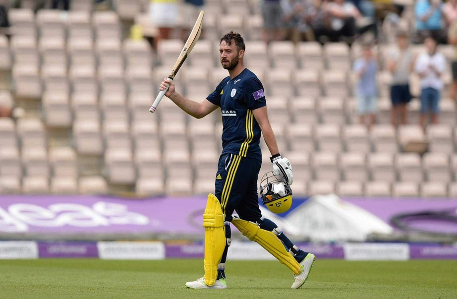 England make two changes for series-deciding ODI