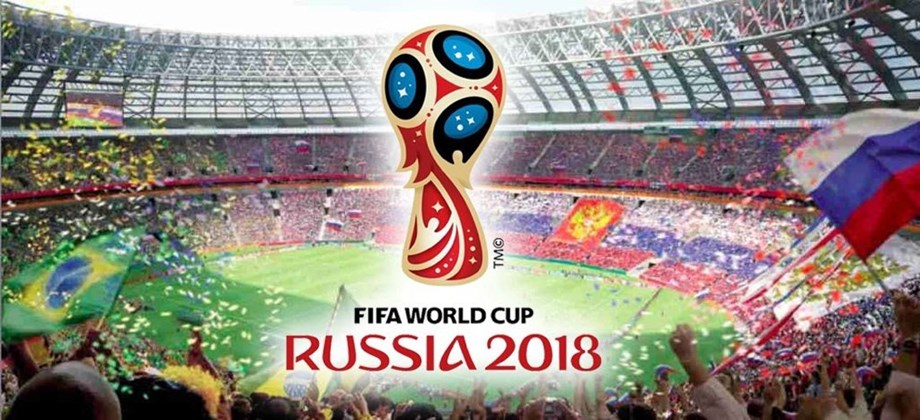 Putin passes torch to Qatar for World Cup 2022