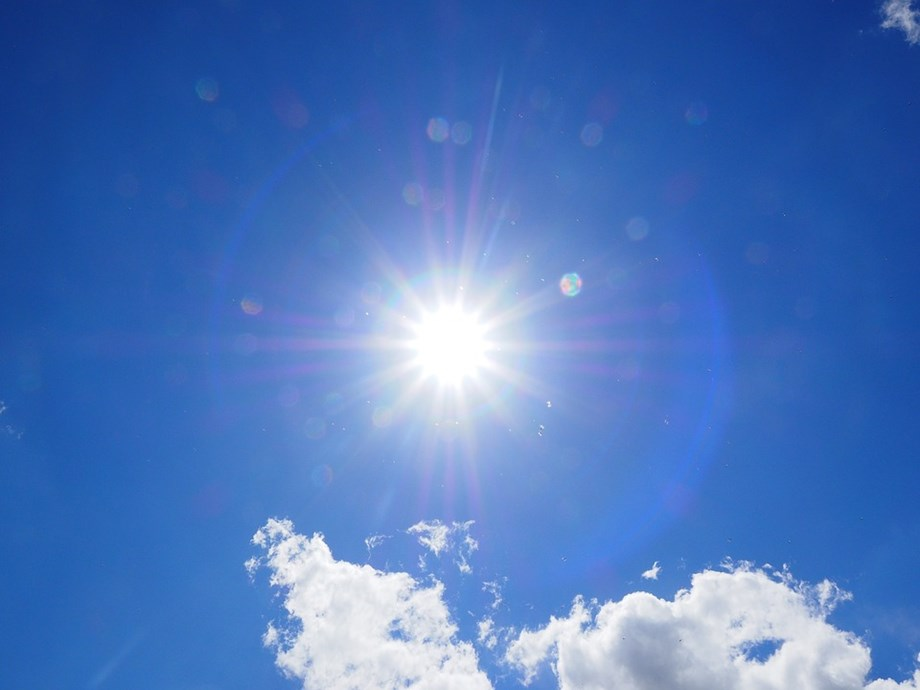 Max temp stay close to normal levels in Punjab, Haryana