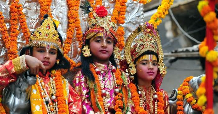 Congress will not hold programmes to mark annual Ramayana month