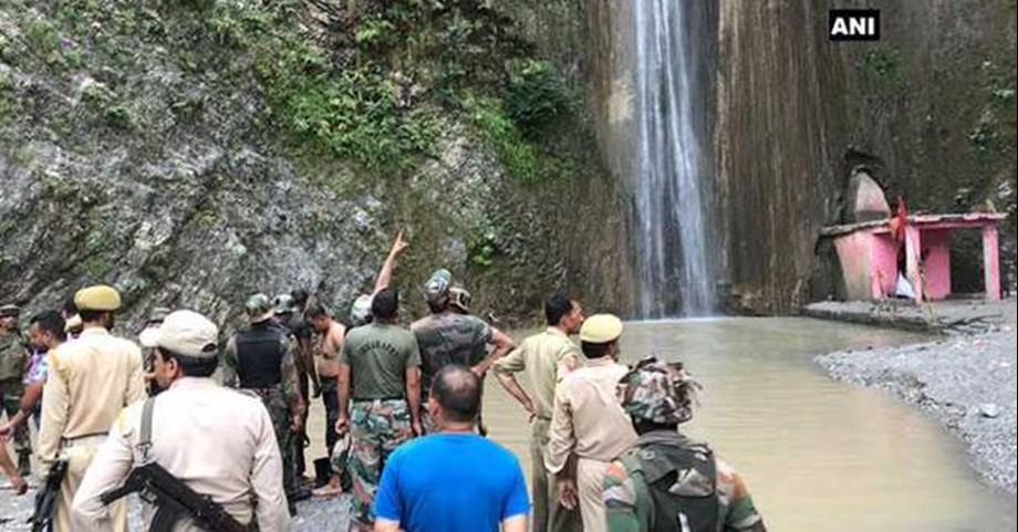 7 killed, 30 injured as huge boulder rolls down waterfall in J&K's Reasi