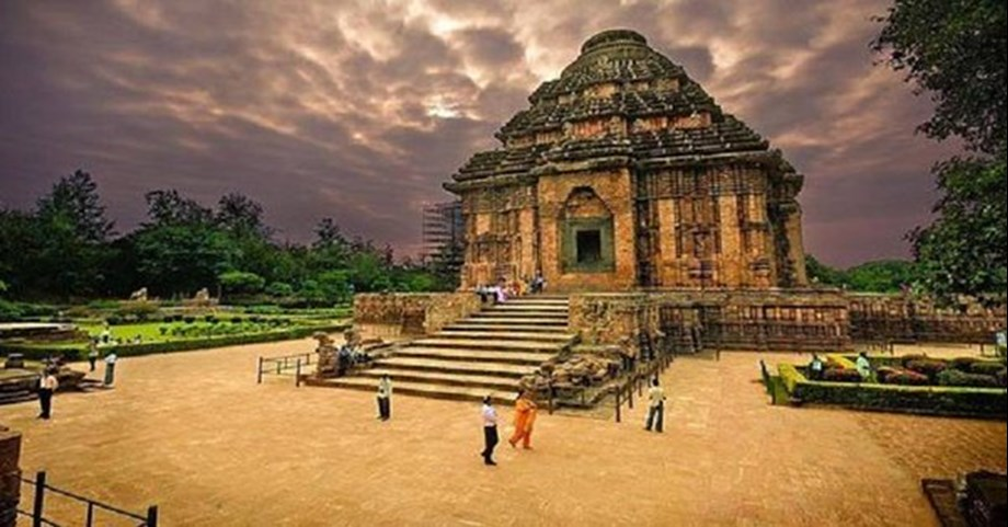Raghunath Mohapatra will create replica of Sun Temple in Konark